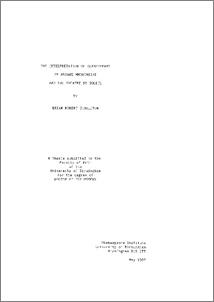 ariane mnouchkine dissertation