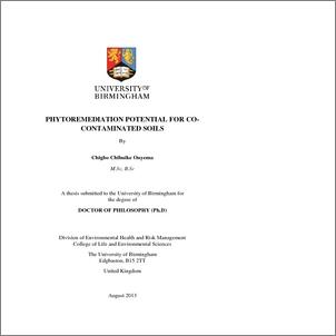 Phytoremediation in New Zealand and Australia | SpringerLink